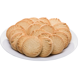 Photo of Baker Boys Shortbread Biscuits 20 Pack