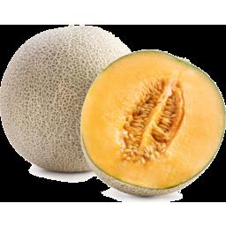 Photo of Rockmelon Half Each