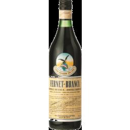 Photo of Fernet Branca Liqueur