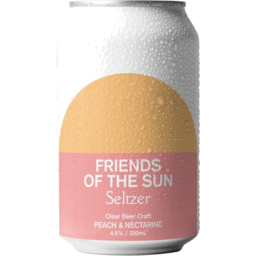 Photo of Friends Of The Sun Pch Nc 330ml