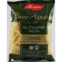 Photo of Orgran Gluten Free Buontempo Pasta Rice Penne 250g