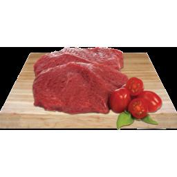 Photo of Beef Steak BBQ Tenderised