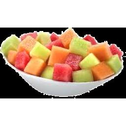 Photo of Sliced Mixed Melon