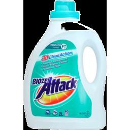 Photo of Biozet Attack Liquid 2lt