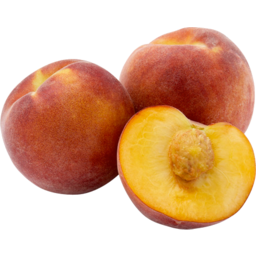 Photo of Peaches Yellow Flesh