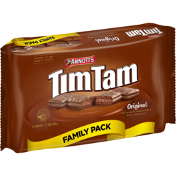 Photo of Tim Tam Orginal Value Pack 330g