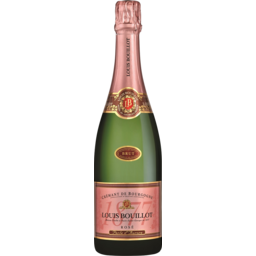 Photo of Louis Bouillot Perle D Aurore Brut Rosé