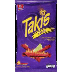 Photo of Takis Fuego 280g
