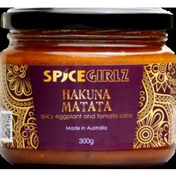 Photo of Hakuna Matata (Spicy Eggplant+Tomato) 300g