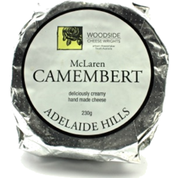 Photo of Mclaren Vale Camembert 230g