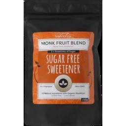 Photo of Sweetnz Sugar Free Sweetener Monk Fruit Blend 250gm