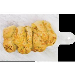 Photo of Twist Loaf Garlic & Cheese