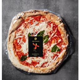 "Photo of 400 Gradi 11"" Pizza Vegan Margherita400g"