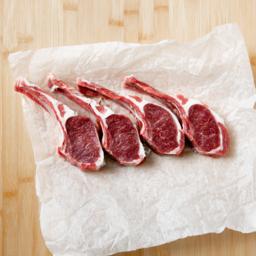Photo of Lamb Cutlets