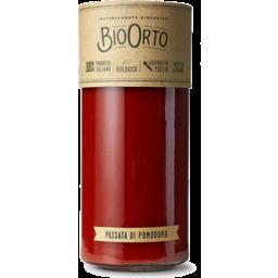 Photo of BioOrto Passata Organic 520g