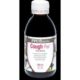 Photo of Cough-Plex 200ml