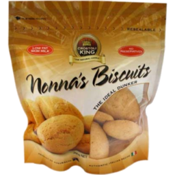 Photo of Crostoli King Nonna's Biscuits 300g