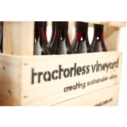 Photo of Tractorless Creator Series 8000 Vintages Red Blend 750ml
