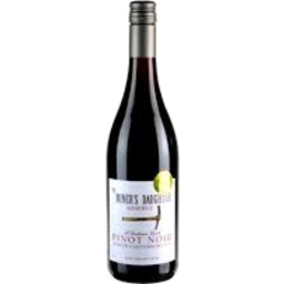 Photo of Miners Daughter Pinot Noir 750ml