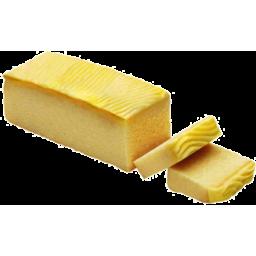 Photo of Goofy Bar Cake Lemon