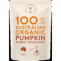 Photo of Aofc Pumpkin & Sweet Potato 330g
