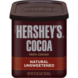 Photo of Hershey's Cocoa Powder