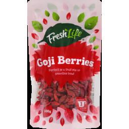 Photo of Fresh Life Berries Goji 100g