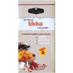 Photo of Curry Paste - Tikka Marsala 46g