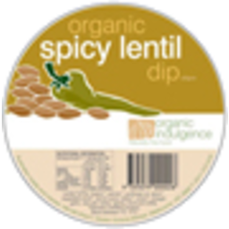 Photo of Spicy Lentil 200g