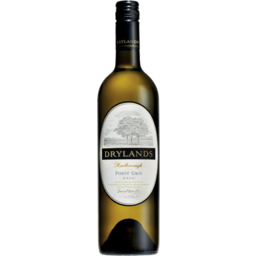 Photo of Drylands Marlborugh Pinot Gris 750ml