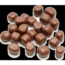 Photo of Bulk Chocolate Licorice Milk Organic
