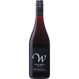 Photo of Waimea Cab Franc-Syrah 750ml