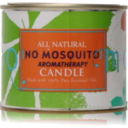 Photo of No Mosquito Candle