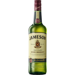 Photo of Jameson Irish Whiskey