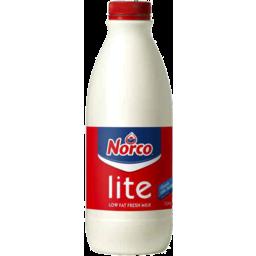 Photo of Norco Lite Milk 1lt
