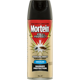 Photo of Mortein Odourless Surface Spray 250g