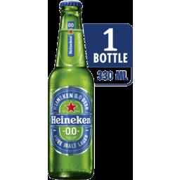 Photo of Heineken Zero Bottles