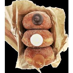 Photo of Divine Donut Caramel