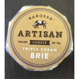 Photo of Barossa Artisan Triple Cream Brie