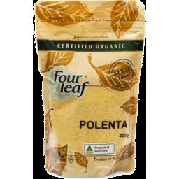 Photo of Four Leaf Milling Polenta
