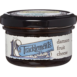Photo of Tracklement Damson Cheese 100g