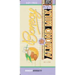 Photo of Bonsoy Almond Box 6 X 1lt