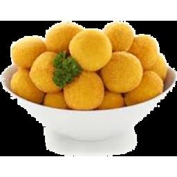 Photo of Chicken Garlic Balls Kg