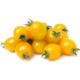 Photo of Tomatoes Yellow Cherry Punnet