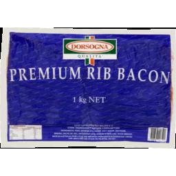 Photo of Dorsogna Rind On Bacon 1kg