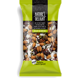Photo of Natures Trail Mix 500g