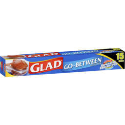 Photo of Glad Freezer Go-Between #15m
