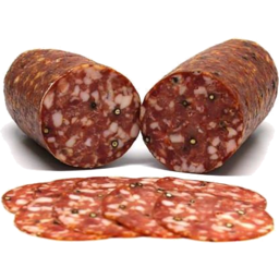 Photo of Peter Timbs Salami Italian Fennel
