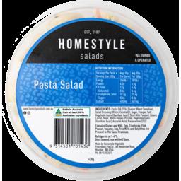 Photo of H/Style Pasta Salad 600g