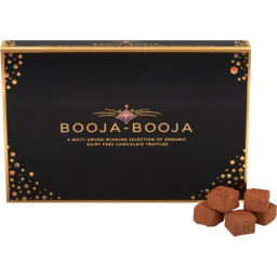 Photo of BOOJA BOOJA:BJB Organic Truffle Selection 16pk
